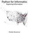 Logo for Python for Informatics: Exploring Information